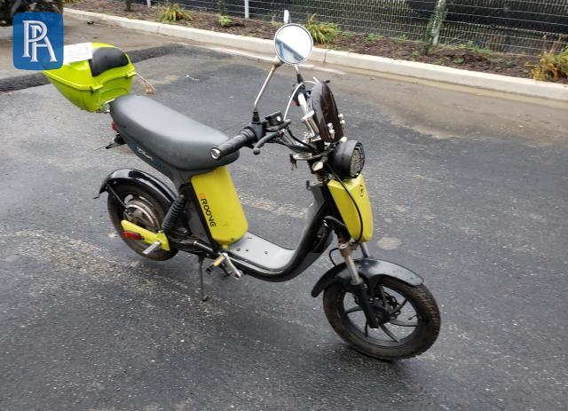 2016 OTHER MOPED #1635638447