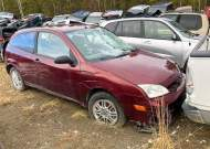 2007 FORD FOCUS ZX3 #1651785894