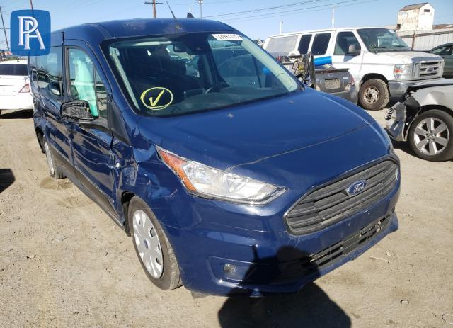 2020 FORD TRANSIT CO #1656204157