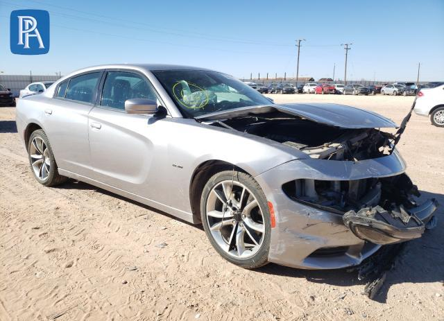 2015 DODGE CHARGER R/ #1658426874