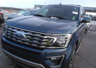 2018 FORD EXPEDITION MAX LIMITED #1658585281