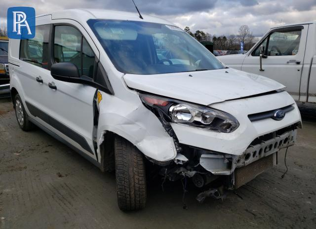 2017 FORD TRANSIT CO #1660830451