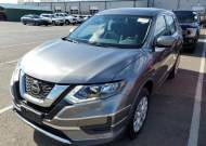 2018 NISSAN ROGUE S #1661255961