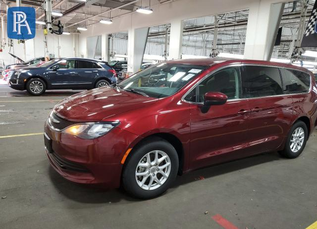 2019 CHRYSLER PACIFICA TOURING #1661846474