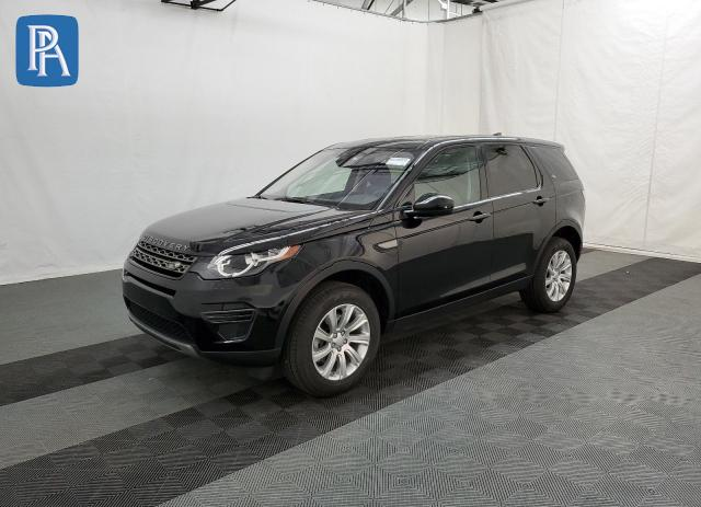 2018 LAND ROVER DISCOVERY SPORT SE #1684077641