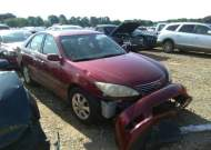 2005 TOYOTA CAMRY LE #1688234931