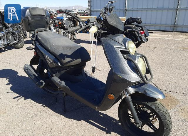 2017 OTHER SCOOTER #1708650187