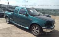 1997 FORD F-150 #1709876847