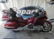 2005 HONDA GL1800 #1711420074