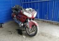 2001 HONDA GL1800 A #1711459877