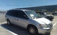 2005 CHRYSLER TOWN & COUNTRY TOURING #1711780634