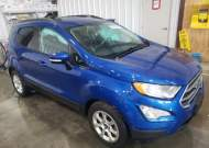 2018 FORD ECOSPORT S #1713394097