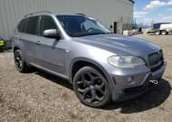 2007 BMW X5 4.8I #1730926637