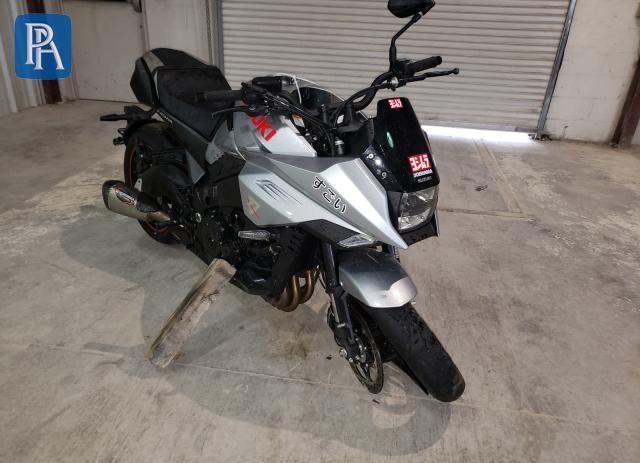 2020 SUZUKI GSX-S 1000 #1766498991