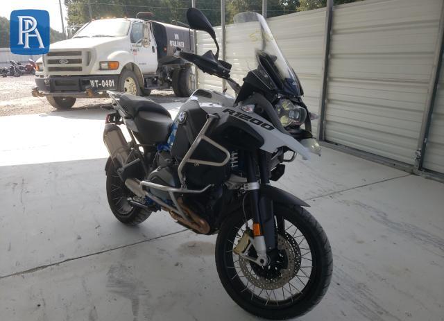 2018 BMW R1200 GS A #1766951691