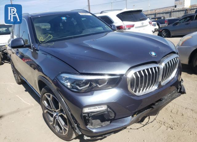 2020 BMW X5 SDRIVE #1781208414