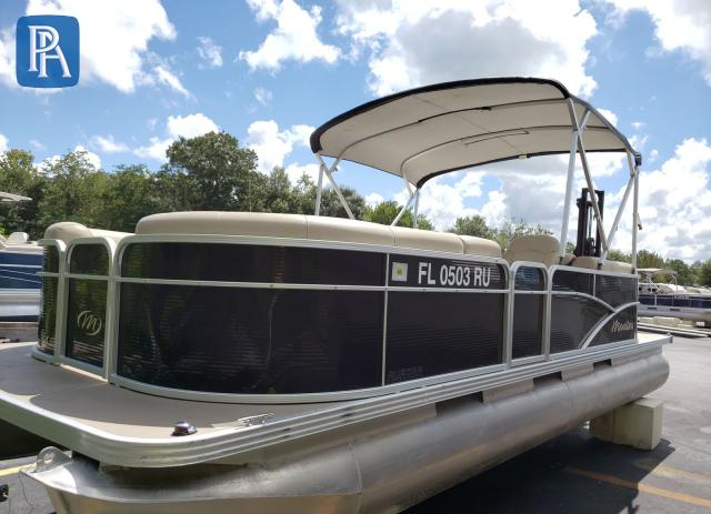 2018 MANITOU OTHER-BOAT #1782578004
